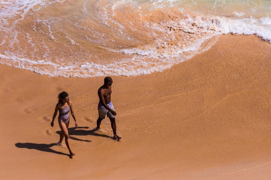 Makena-Beach